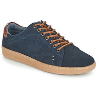 Sapatos Homem Sapatilhas André LENNO Marinho