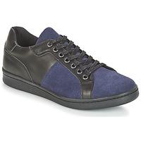 Sapatos Homem Sapatilhas André AURELIEN Azul