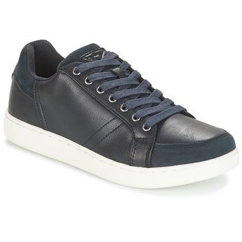 Sapatos Homem Sapatilhas André BELFAST Marinho
