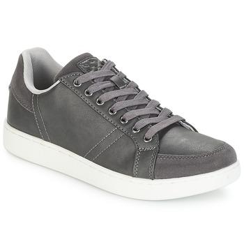 Sapatos Homem Sapatilhas André BELFAST Cinza