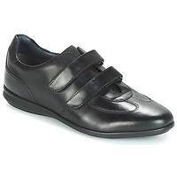 Sapatos Homem Sapatilhas André FACILE Preto
