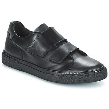 Sapatos Homem Sapatilhas André STREAM Preto