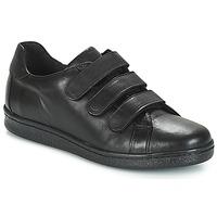 Sapatos Homem Sapatilhas André AVENUE Preto