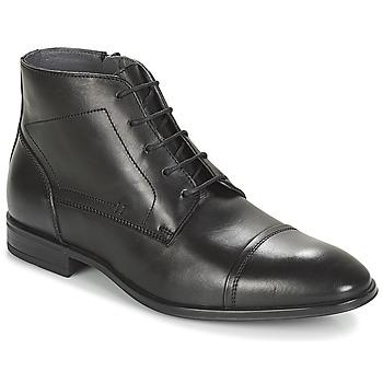 Sapatos Homem Botas baixas André AXOR Preto