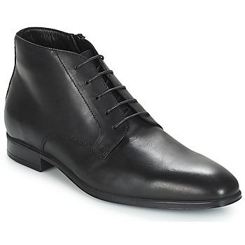 Sapatos Homem Botas baixas André RIVERETO Preto