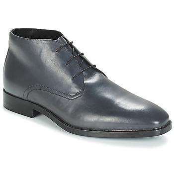 Sapatos Homem Botas baixas André ALGAR Cinza