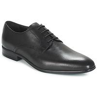 Sapatos Homem Sapatos André PIZZO Preto