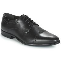Sapatos Homem Sapatos André VENISE Preto