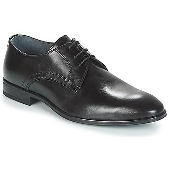 Sapatos Homem Sapatos André AXTEN Preto