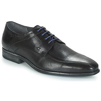 Sapatos Homem Sapatos André ISLANDE Preto