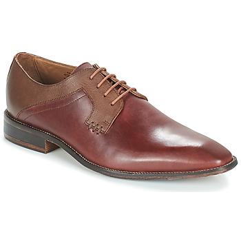 Sapatos Homem Sapatos André CRYO Castanho