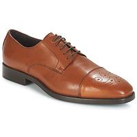 Sapatos Homem Sapatos André DRESS Castanho