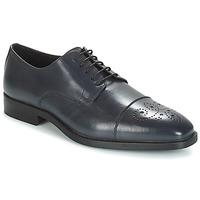 Sapatos Homem Sapatos André DRESS Cinza
