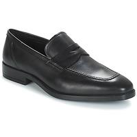Sapatos Homem Mocassins André MOC Preto