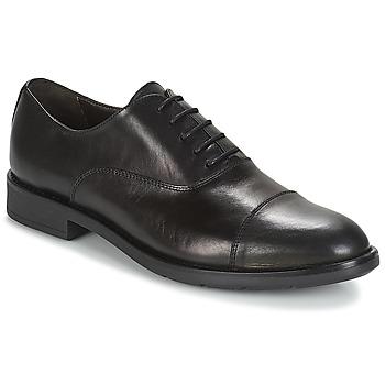 Sapatos Homem Richelieu André LUCCA Preto