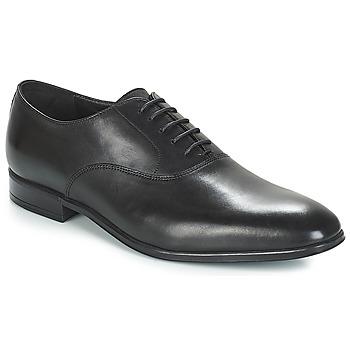 Sapatos Homem Richelieu André PALERMO Preto