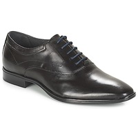 Sapatos Homem Richelieu André MILORD Preto