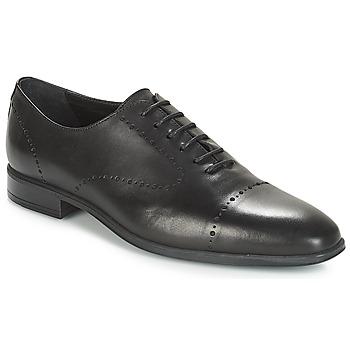 Sapatos Homem Richelieu André ASCOLI Preto