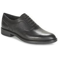 Sapatos Homem Richelieu André LORETO Preto