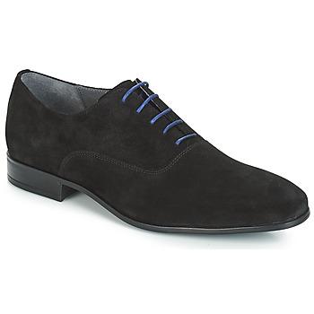 Sapatos Homem Richelieu André BRINDISI Preto
