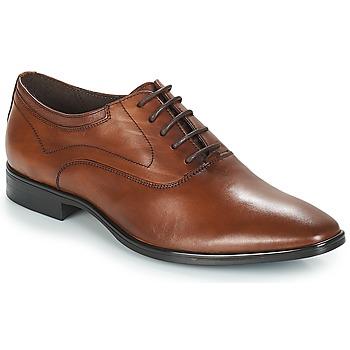 Sapatos Homem Richelieu André MILORD Castanho