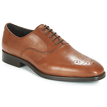 Sapatos Homem Richelieu André DIAMOND Castanho