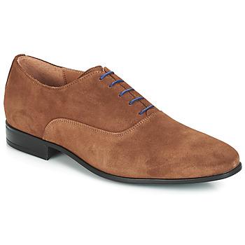Sapatos Homem Richelieu André BRINDISI Castanho
