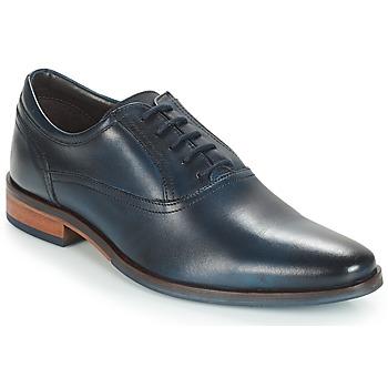 Sapatos Homem Richelieu André LISTING Azul