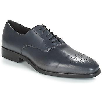Sapatos Homem Richelieu André DIAMOND Cinza