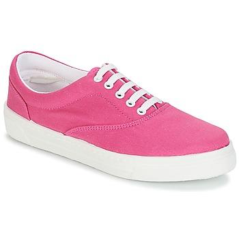 Sapatos Mulher Sapatilhas André BRITNEY Rosa