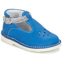 Sapatos Rapariga Sabrinas André LE SABLIER Azul