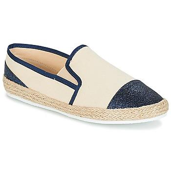 Sapatos Mulher Alpargatas André DIXY Azul