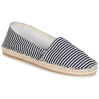 Sapatos Mulher Alpargatas André JAMAIQUE Azul