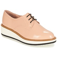 Sapatos Mulher Sapatos André CHICAGO Bege