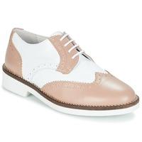 Sapatos Mulher Sapatos André CASPER Bege