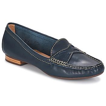 Sapatos Mulher Mocassins André DORY Marinho