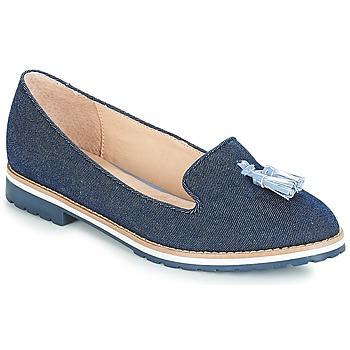 Sapatos Mulher Mocassins André DINAN Ganga