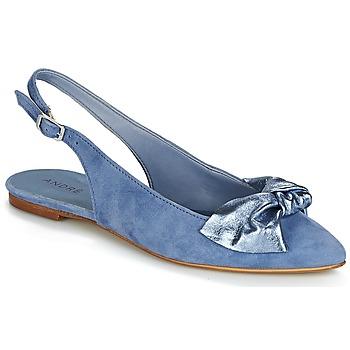 Sapatos Mulher Sabrinas André LARABEL Ganga