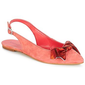 Sapatos Mulher Sabrinas André LARABEL Coral