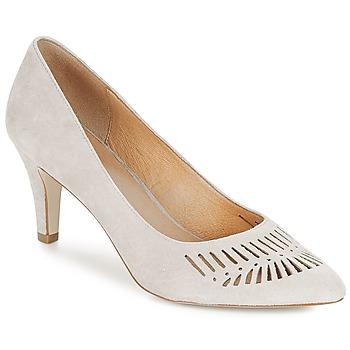Sapatos Mulher Escarpim André TOURBILLON Cinza