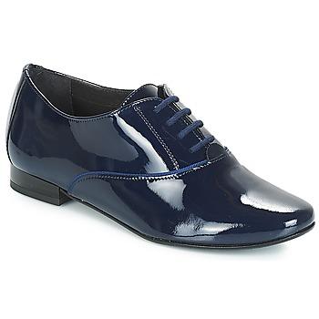 Sapatos Mulher Sapatos André POMPELLE 2 Azul