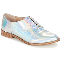 Sapatos Mulher Sapatos André LUMIERE Branco