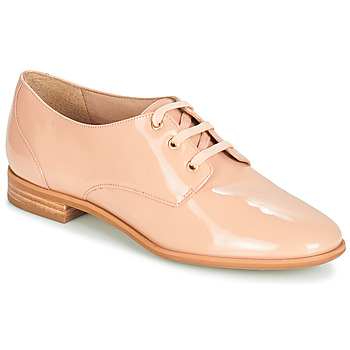 Sapatos Mulher Sapatos André PAULINA Cru