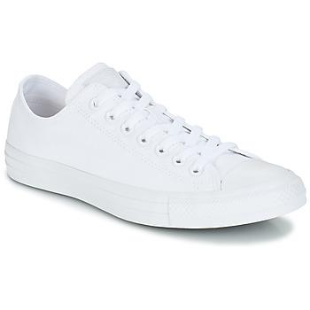 Sapatos Sapatilhas Converse ALL STAR CORE OX Branco