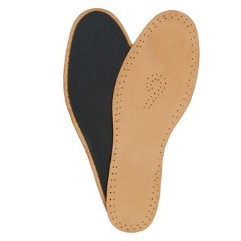 Acessórios Homem Acessórios para calçado André SEMELLE CUIR Bege