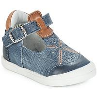 Sapatos Criança Sabrinas André POCHOIR Azul
