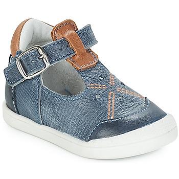 Sapatos Rapariga Sabrinas André POCHOIR Azul