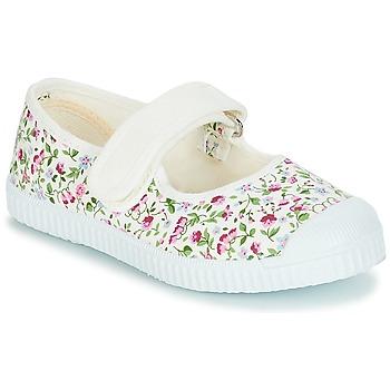 Sapatos Rapariga Sabrinas André BOUQUET Multicolor