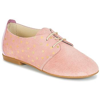 Sapatos Rapariga Sapatos André CELESTINE Rosa