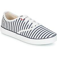 Sapatos Rapariga Sapatilhas André MARINETTE Branco